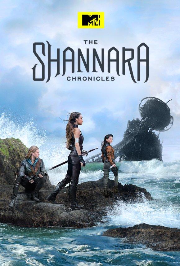 Shannara Season 3