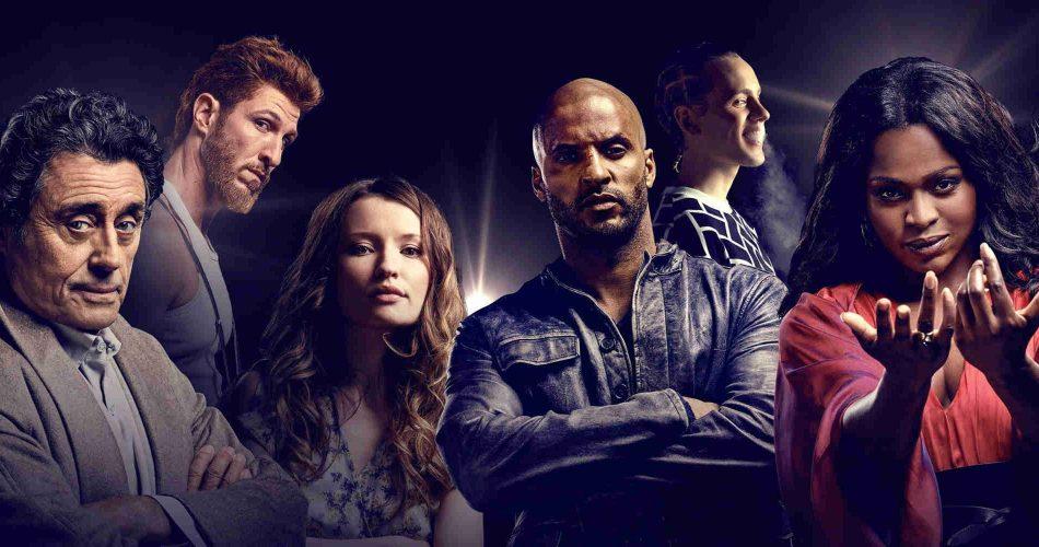 American Gods Season 4 Release Date